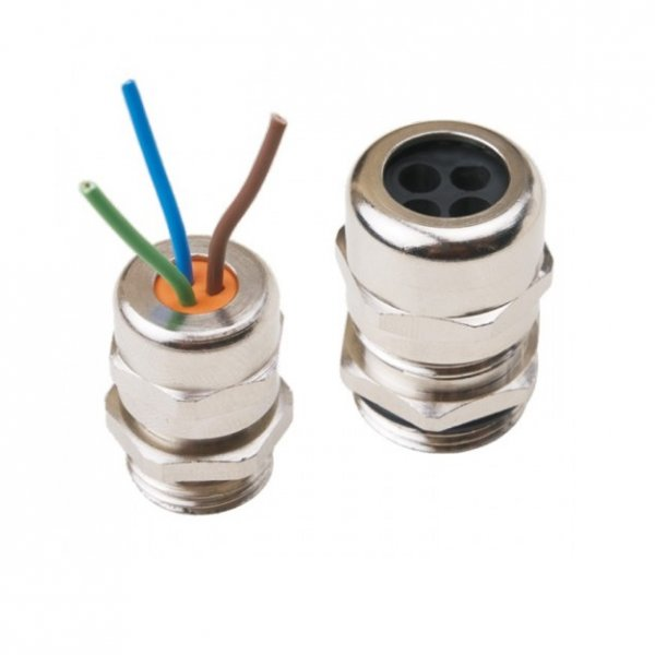 Multihole IP-65 Cable Glands