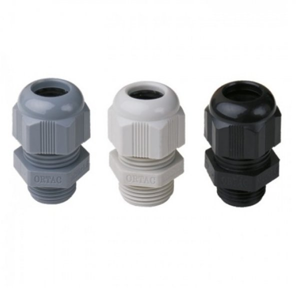 Standard Type IP-68 Polyamide Cable Glands