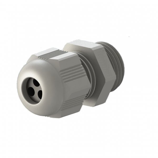 Multihole IP-65 Polyamide Cable Glands