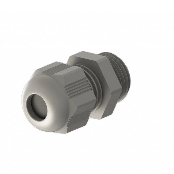 Closed Seal IP-68 Polyamide Cable Glands