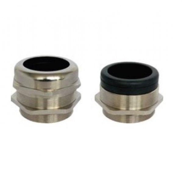 MAXI IP-68 Metallic Cable Glands