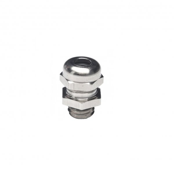 MINI IP-68 Metallic Cable Glands
