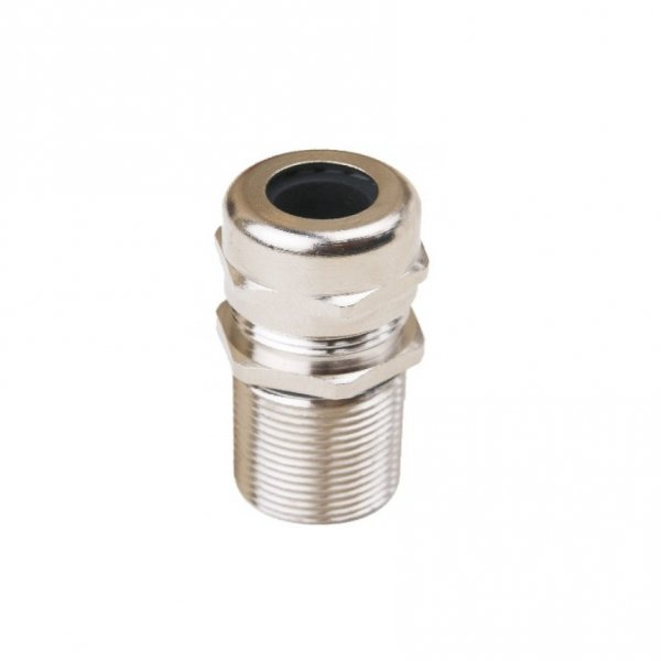 Long Thread and Extra Long Thread Metallic Cable Glands