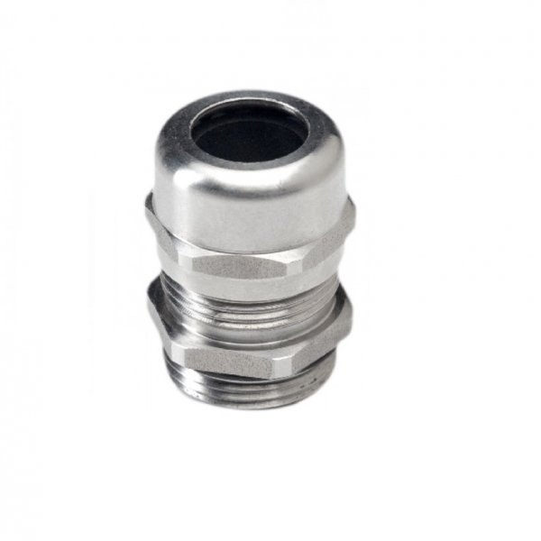 IP-68 Stainless Steel Cable Gland