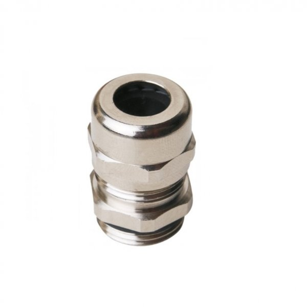 IP-68 Metallic Cable Glands