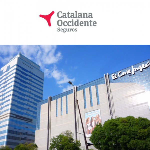 Advance GO signs new rental contract with insurance company Catalana Occidente